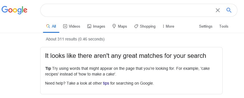 It looks like there aren't any great matches for your search
