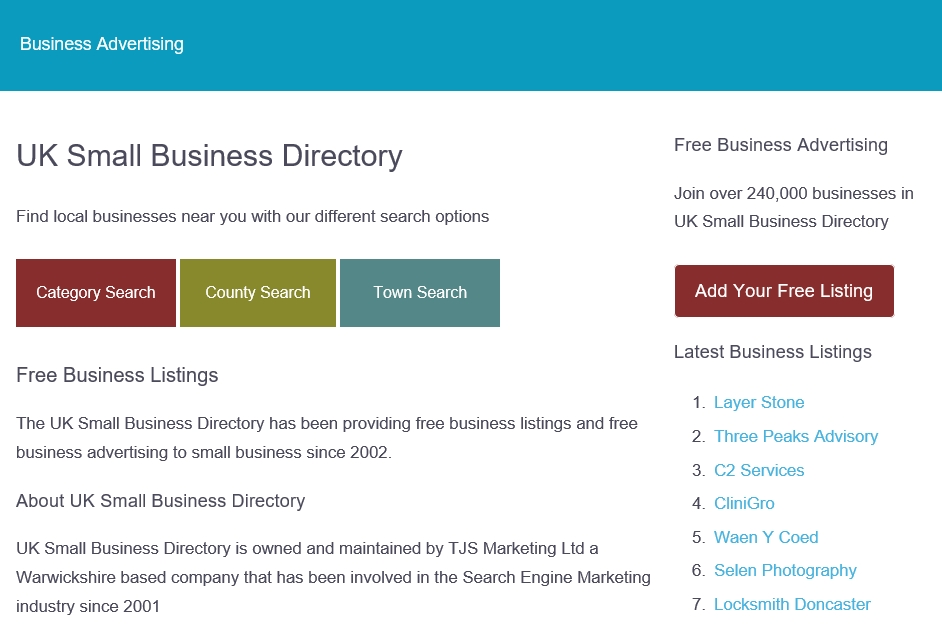 Cotswolds SEO Services
